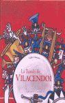 LA BANDA DE VILACENDOI