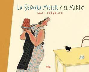 LA SEÑORA MEIER Y EL MIRLO
