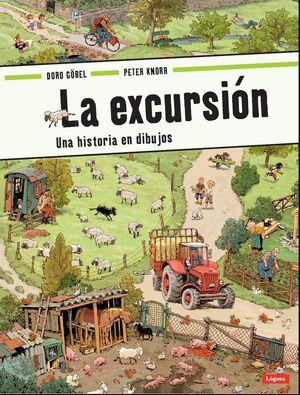 EXCURSION  LA