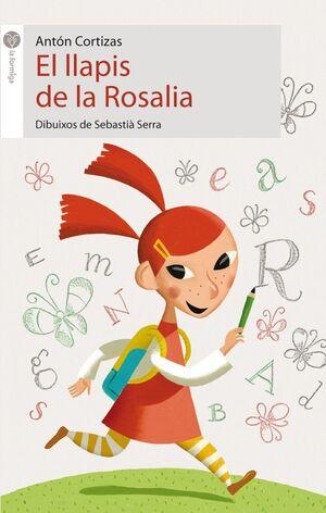 EL LLAPIS DE LA ROSALIA