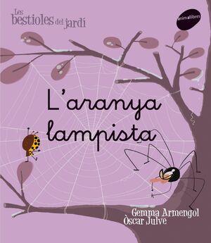 L'ARANYA LAMPISTA