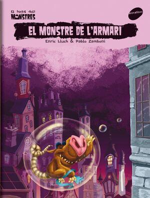EL MONSTRE DE L'ARMARI