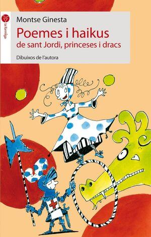 POEMES I HAIKUS DE SANT JORDI