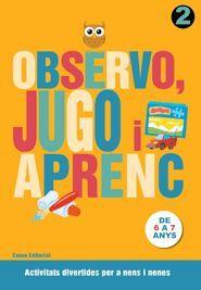 OBSERVO, JUGO I APRENC 2