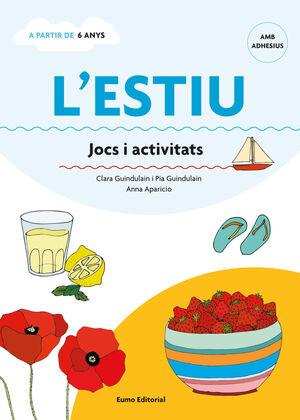 L'ESTIU. JOCS I ACTIVITATS