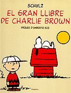 EL GRAN LLIBRE DE CHARLIE BROWN
