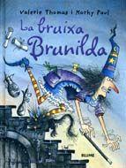 LA BRUIXA BRUNILDA