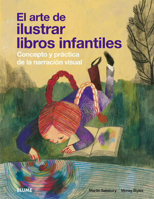 EL ARTE DE ILUSTRAR LIBROS INFANTILES