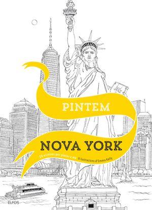PINTEM NOVA YORK