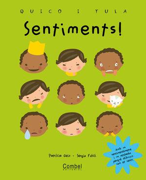 SENTIMENTS!