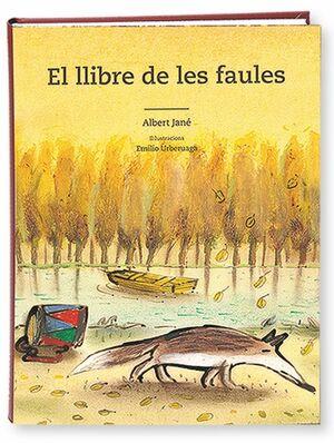 EL LLIBRE DE LES FAULES