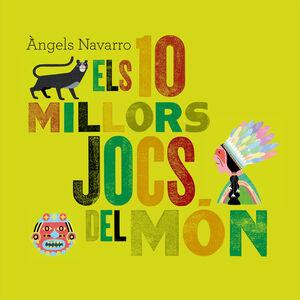 ELS 10 MILLORS JOCS DEL MÓN