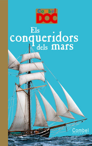 ELS CONQUERIDORS DELS MARS