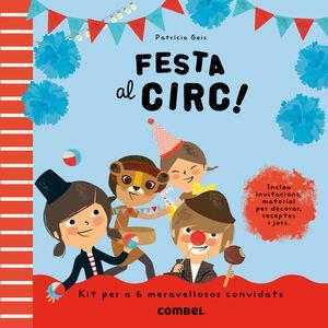 FESTA AL CIRC!