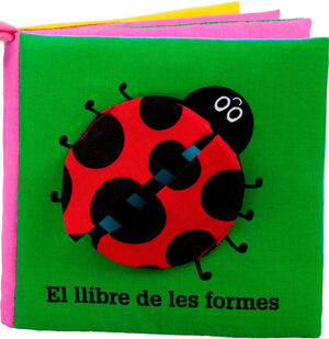 EL LLIBRE DE LES FORMES