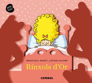 RINXOLS D'OR (MINI POPS)