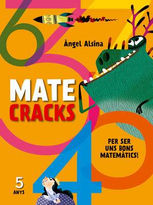 MATECRACKS PER SER UN BON MATEMÀTIC 5 AN