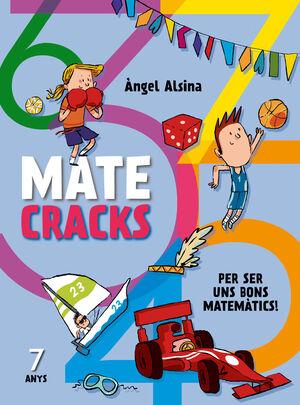MATECRACKS PER SER UN BON MATEMÀTIC 7 AN