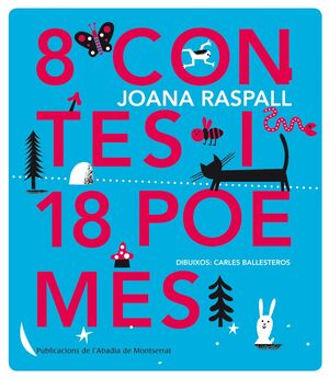 8 CONTES I 18 POEMES