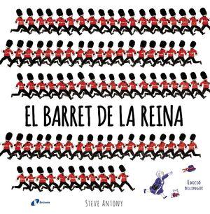 EL BARRET DE LA REINA