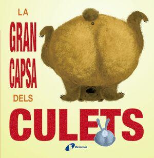 LA GRAN CAPSA DELS CULETS