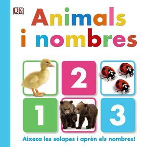 ANIMALS I NOMBRES