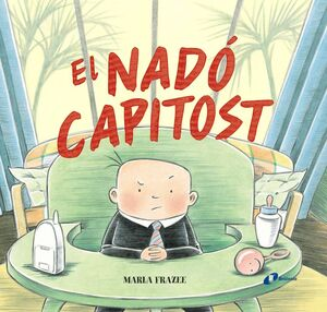 EL NADÓ CAPITOST