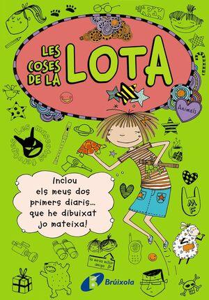 LES COSES DE LA LOTA (QUINA PILA DE CONILLS! + UN PER TOTS I TOTS PER UN!)