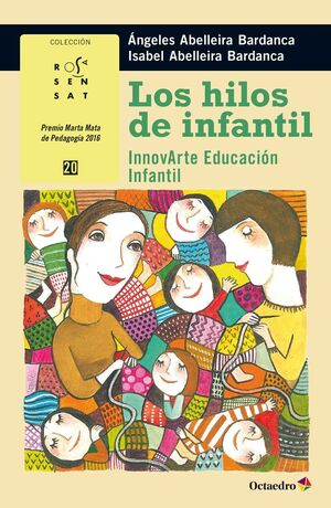 LOS HILOS DE INFANTIL