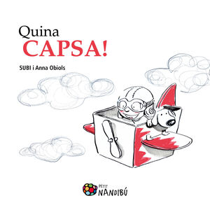 QUINA CAPSA!