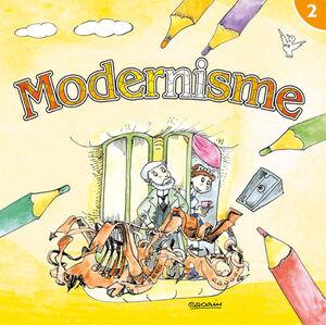 PINTEM! MODERNISME