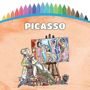 PICASSO -PINTEM MEDITERRANIA