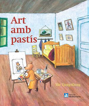ART AMB PASTIS