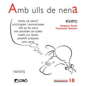 AMB ULLS DE NENA