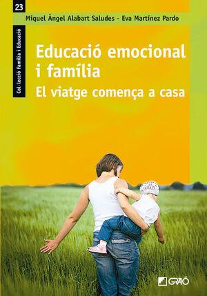 EDUCACIÓ EMOCIONAL I FAMÍLIA