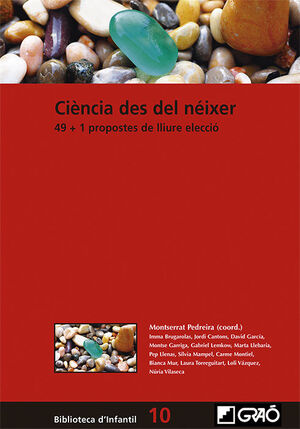 (CAT).CIENCIA DES DEL NEIXER.(BIBLIOTECA D'INFANTI