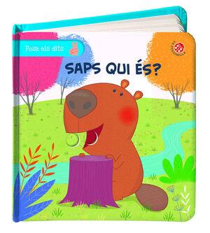 SAPS QUI ES - CAT