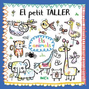EL PETIT TALLER - ELS ANIMALS