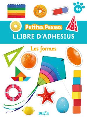 PP ADHESIUS - LES FORMES