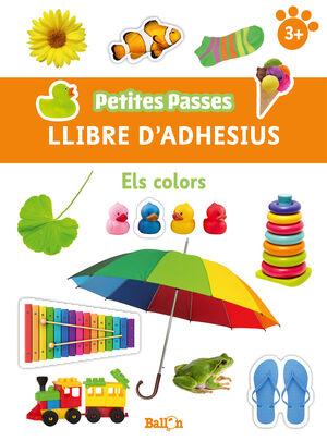 PP ADHESIUS - ELS COLORS