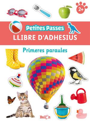 PP ADHESIUS - PRIMERES PARAULES