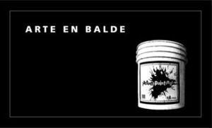 ARTE EN BALDE