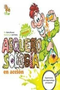 ASQUEROSOLOGIA EN ACCION