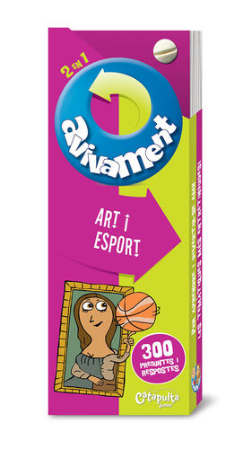 AVIVAMENT - ART I ESPORT